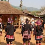 Hilltribe in Laos, best Laos Tours