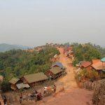 Houaykhaem village