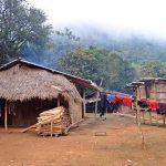 Huey Thamo Village, Laos Tour Package