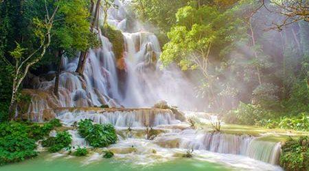 Laos Family Aventure Tours – 11 Days