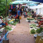 Luang Prabang Loval Market