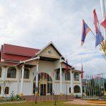 Luang nam Tha Museum