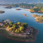 Nam Ngum, Laos Honey moon tours