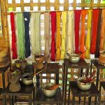 Ock Pop Tock Living Craft Center, Laos Tours