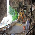Pak Ou Cave, Laos Adventure Tour