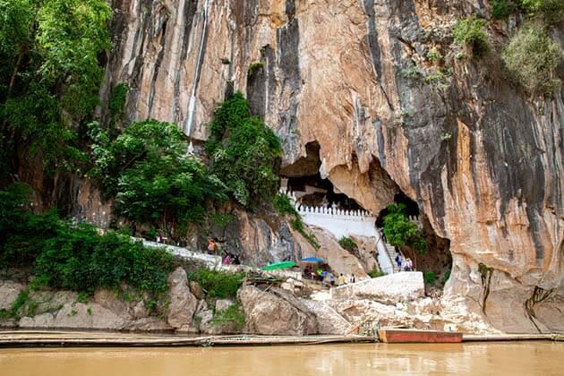 Pak Ou Cave, Laos Tours Package