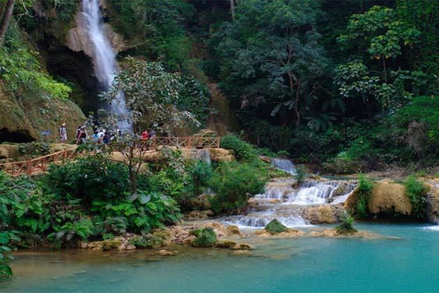 Phou Khao Khuay National Protected Area