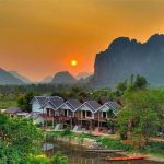 Hiking and Ziplining Tour from Vang Vieng – 2 Days
