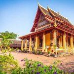 Wat Sisaket, Laos Package