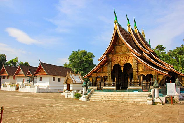 Luang Prabang Family Tours – 4 Days