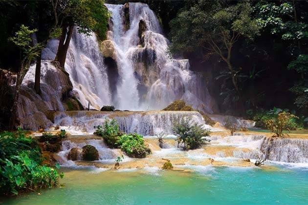 Best Honeymoon Destinations in Laos