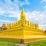 pha that luang, Laos local tours pha that luang, Laos local tours