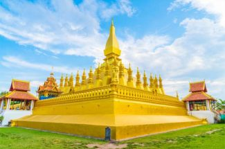 Laos Luxury Tour – 7 Days