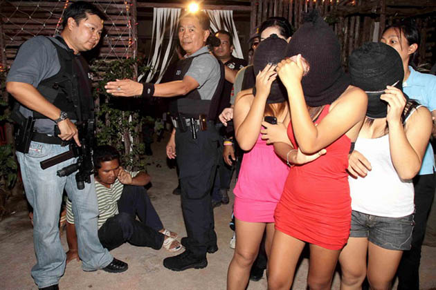 The Prostitution in Laos – Things You Should Know