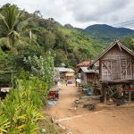 Ban Somjam Village, Tours in Laos