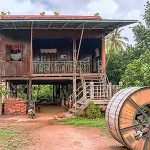 Homstays in Laos