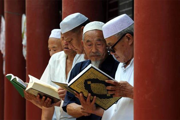 Islam-Laos