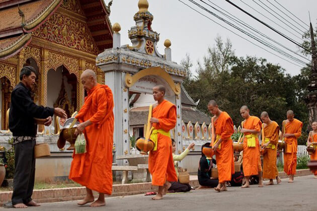 Luang-Prabang-Culture