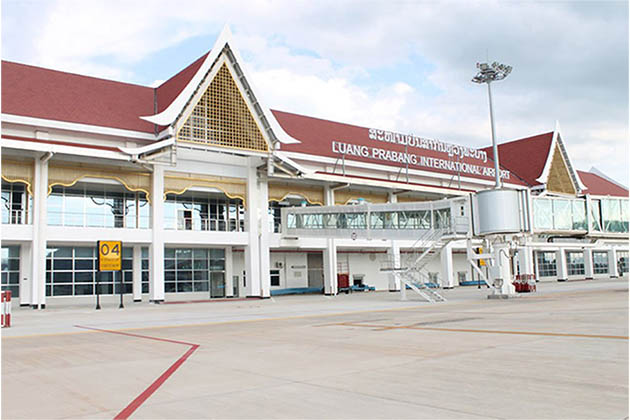 Laos International Airports | All about 3 International Airports in Laos