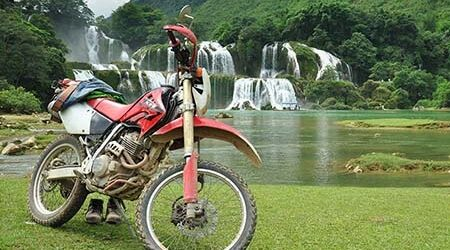 Motorbike Tour in Northern Laos – 14 Days