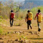 Na Luang Trekking