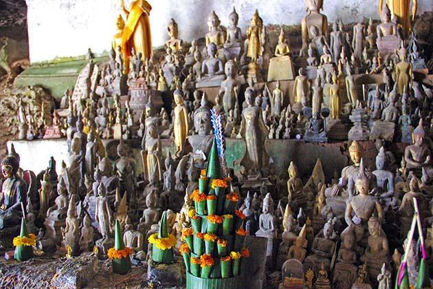 Pak Ou Cave, Tours in Laos
