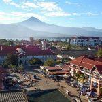 Pakse Town, Laos tours, Travel to Laos