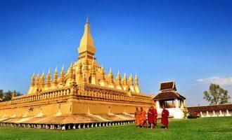 Laos Sightseeing Tours – 10 Days