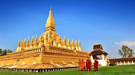 Laos Sightseeing Tours – 10 Days