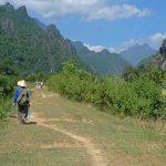 Pou Vieng Moutain's Peak, Laos Packages