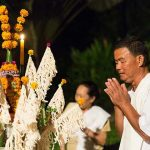 baci ceremony in Laos, Laos Vacation Package
