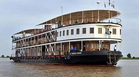 Laos Discovery Cruise Tour from North to South – 8 Days