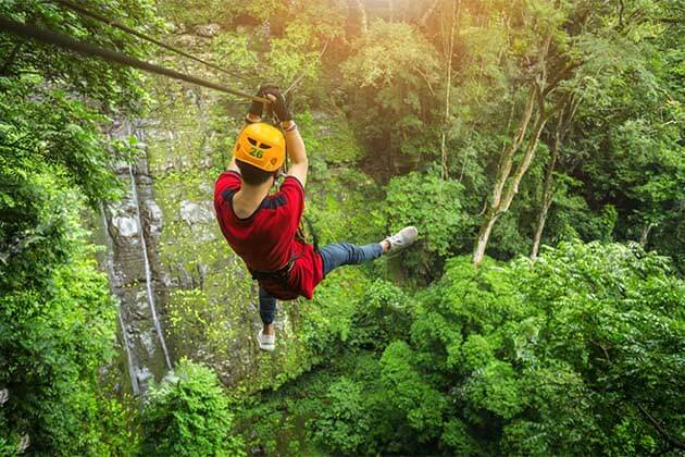 Top 5 Amazing Outdoor Activities in Laos