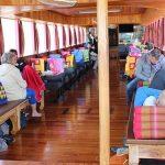 Ban Xang Khong, Laos tours itinerary