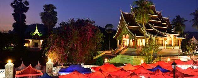 Snapshot of Laos – 7 Days