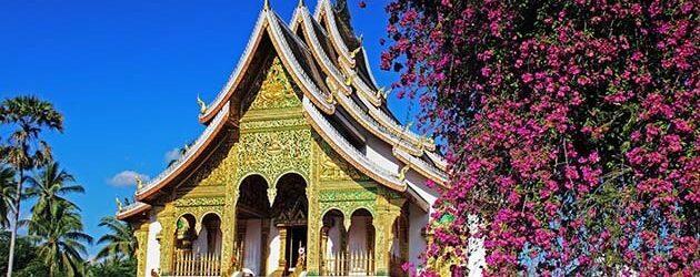 Taste of Laos – 7 Days
