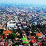 vientiane capital, travel to Laos