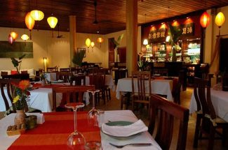 Top Restaurants in Laos – Where to Eat Laos Food?