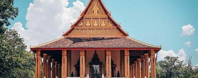 The Charm of Vientiane – 4 Days