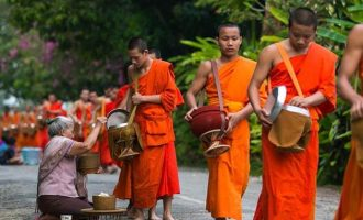 Mystery of Laos – 9 Days