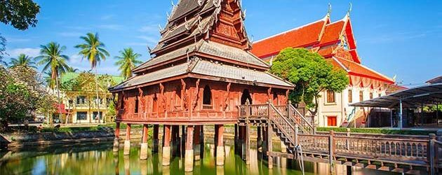 Highlights of Laos – 7 Days