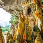 Pak Ou, Laos Tour