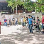 Petanque in Laos, Lao tour packages