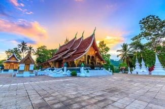 A Glimpse of Laos – 9 Days