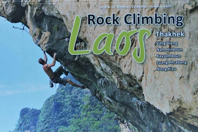 Laos Guide Book, Laos Tours