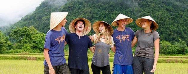 Laos Adventure Tour – 11 Days