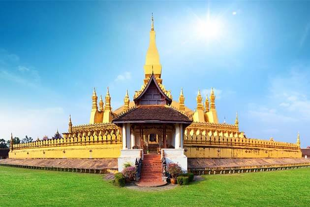 best time to visit Vientiane, Vientiane tours