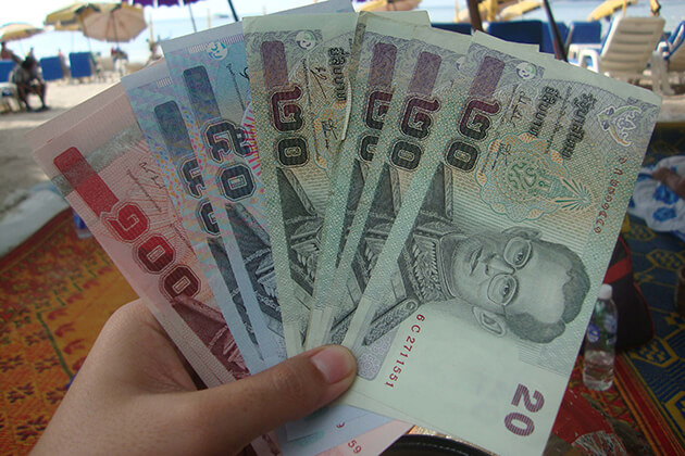 Laos currency and exchange money, Laos Tours