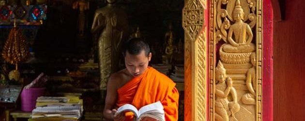 The Quintessence of Laos – 15 Days