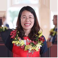 Mrs. Ha Nguyen
